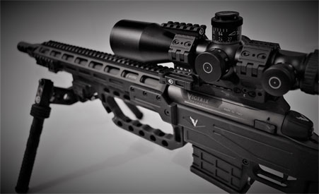SBR SITUATION RIFLE
